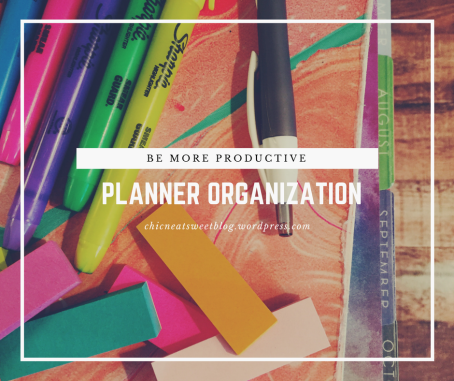Planner Orgo featured image