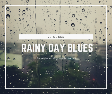 Rainy Day Blues featured image