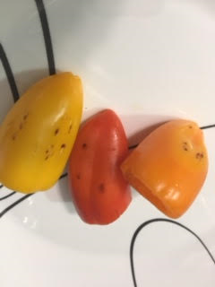 grilled pepper