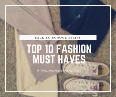 10 must haves fashion pieces bts