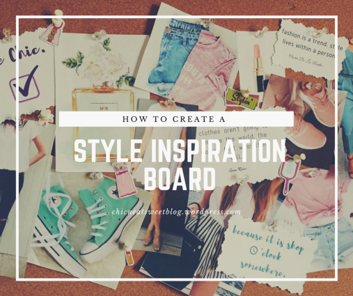 style insp. board cover