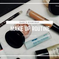 Everyday Make-up Routine