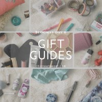 Gift Guides For The Girls On Your List