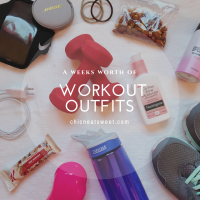 Winter Workout Outfits