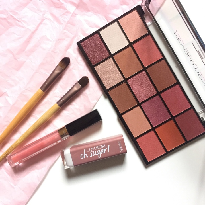 The $7 Drugstore Eyeshadow Palette That Beats ThemAll