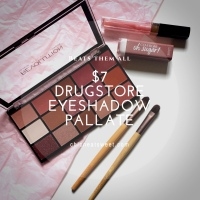 The $7 Drugstore Eyeshadow Palette That Beats Them All