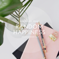 Random Happiness