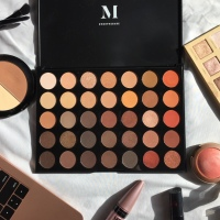 Morphe 350 Nature Glow Review